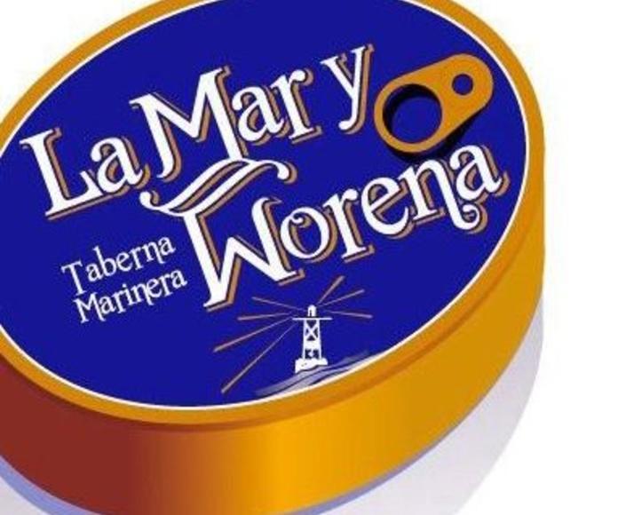 La Mary Morena: Trabajos  de Baljoviedo