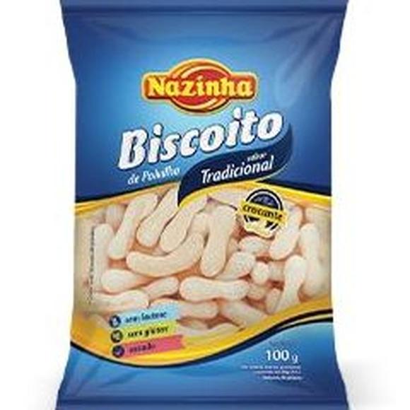 Biscoitos tradicional Nazinha: PRODUCTOS de La Cabaña 5 continentes