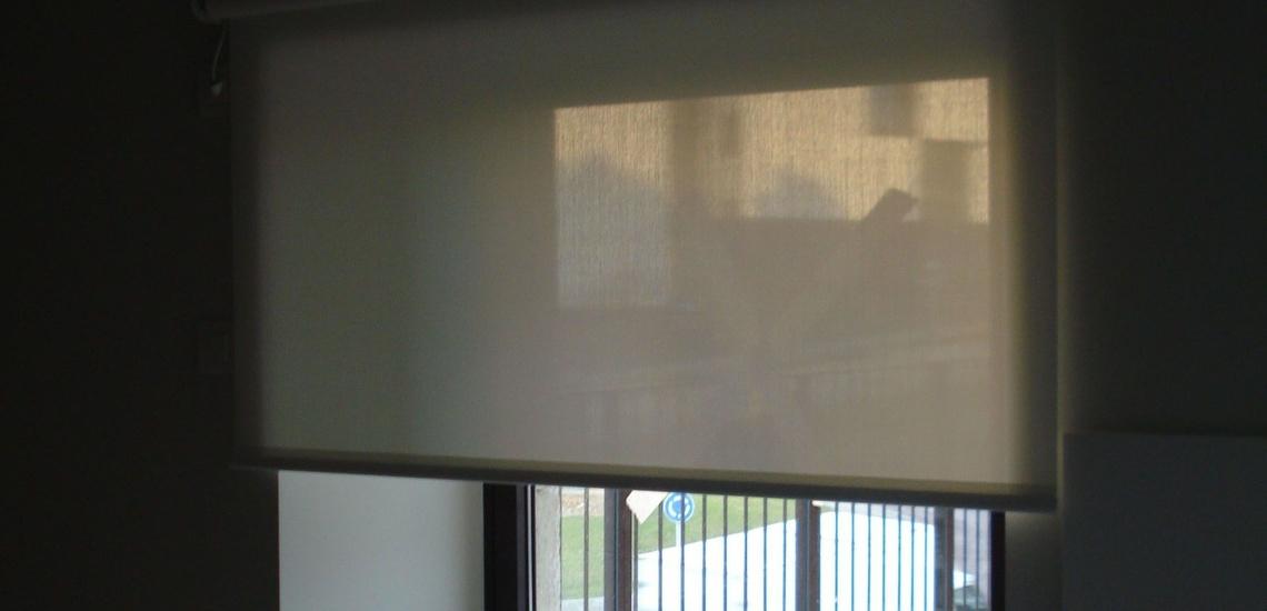 Mosquiteras para ventanas correderas en Manresa