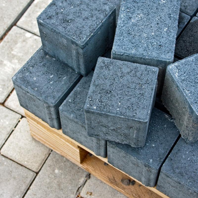 Venta y suministro de material de construcción: Servicios de Construcciones Boqueixón, S.L.