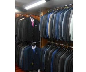 Asesoramiento en trajes para ceremonias