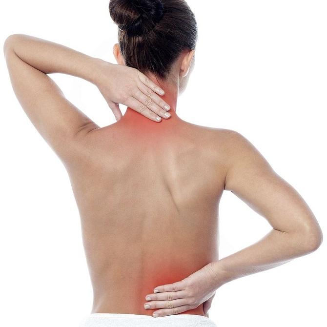 Claves para una buena recuperación tras una cirugía de espalda