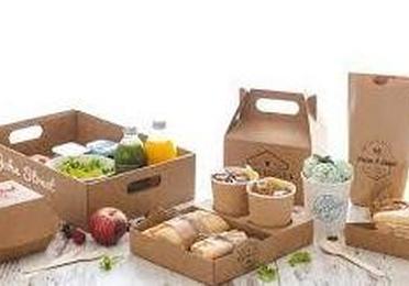 Envases para uso alimentario y bolsas foodservice