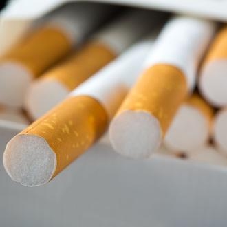 Venta de Tabaco