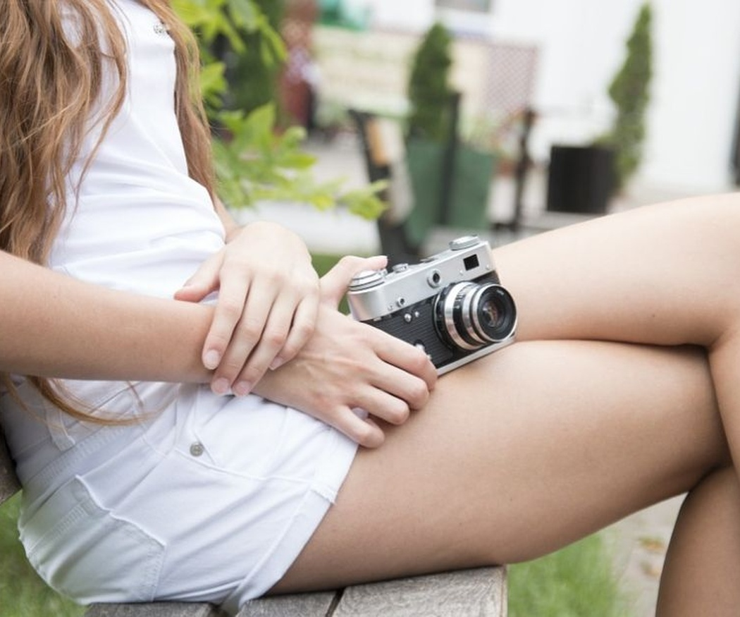 El movimiento en la fotografía