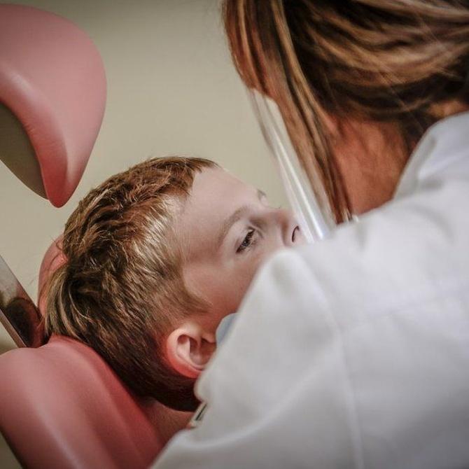 Dudas sobre el comienzo de los tratamientos de ortodoncia infantil