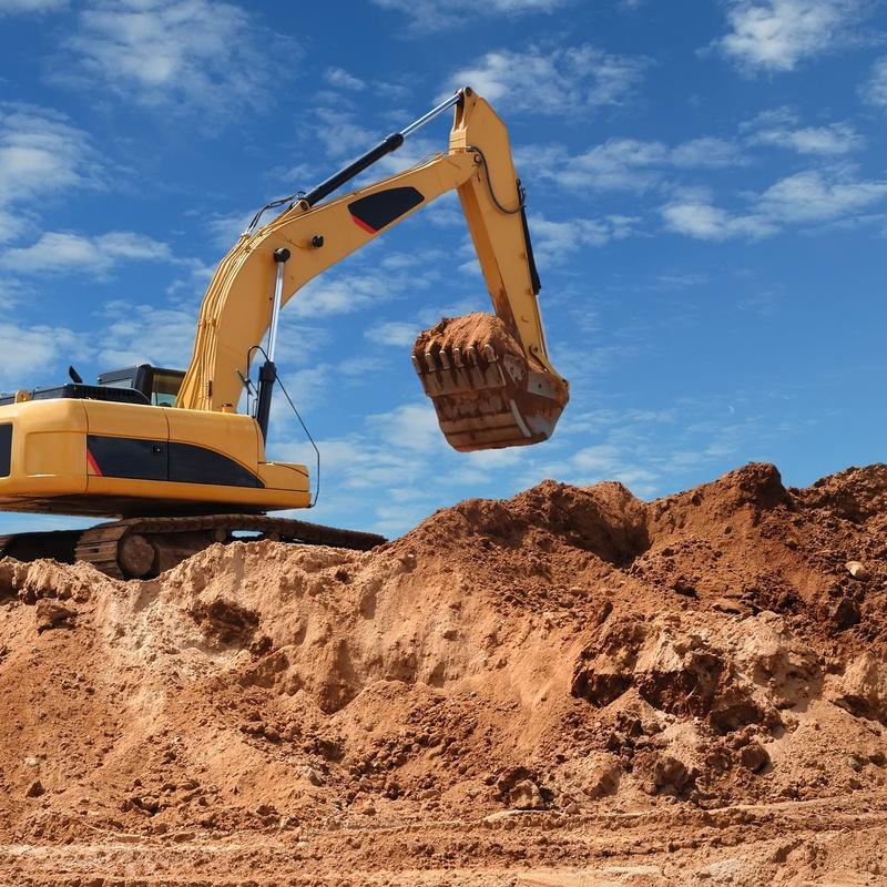 Excavaciones y derribos: Obra nueva y Reformas de CONSTRUCCIONES Y REFORMAS FELIX JIMENEZ
