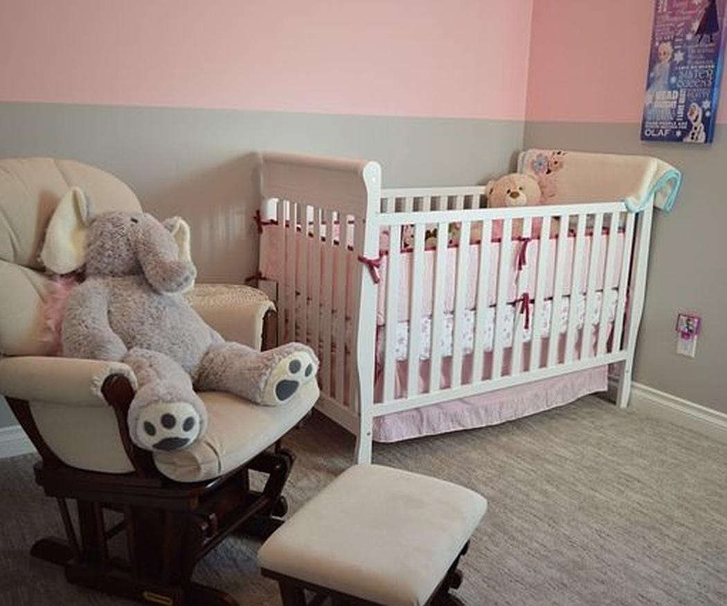 La decoración de la habitación para tus hijos