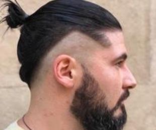 Corte de cabello masculino