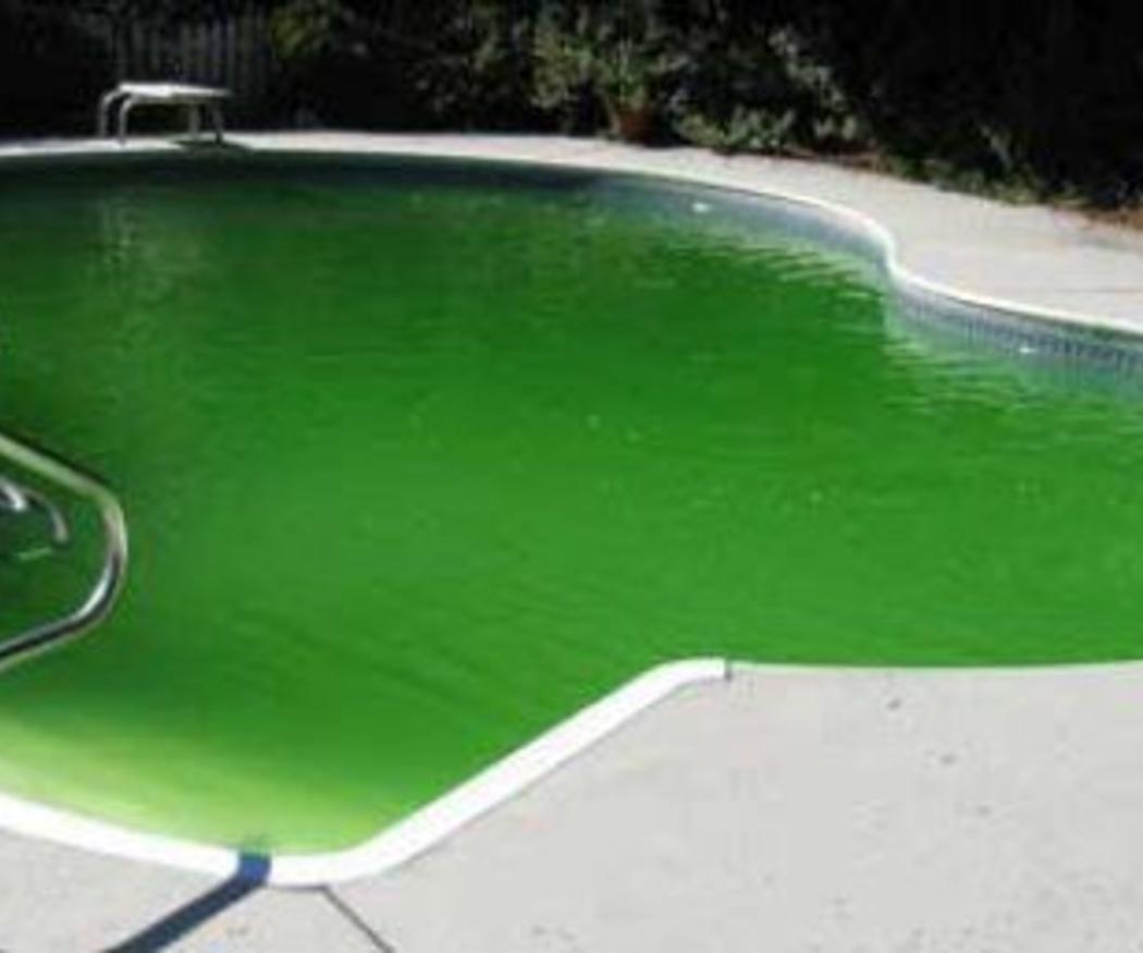 El mantenimiento de las piscinas en invierno