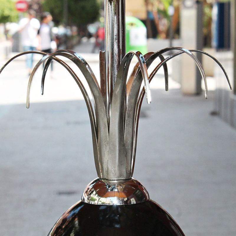 Lámpara de mesa francesa: Artículos  de Ruzafa Vintage