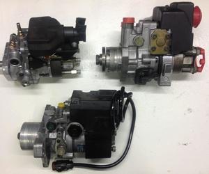 Galería de Talleres de inyección electrónica en Zaragoza | Diesel Mainar