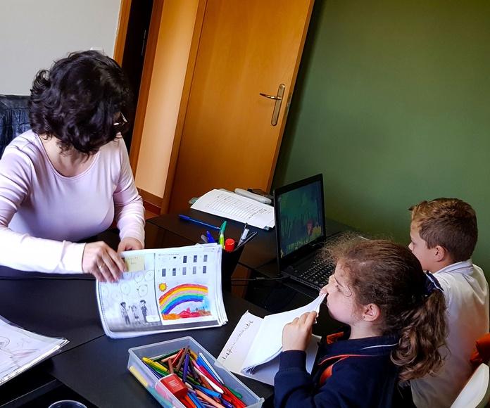 Este verano disfruta de actividades al aire libre en Inglés/Francés: Servicios de SBC Global Training
