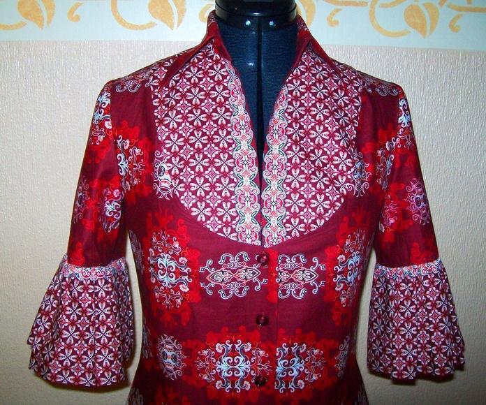 MODELO 0050:  Shop on line de Tu Nuevo Estilo