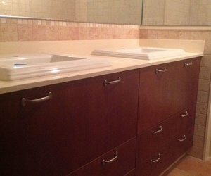 Fabricación de muebles para el baño