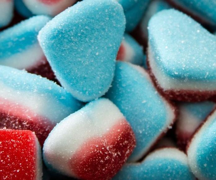 Golosinas: Nuestros dulces de Dulcipé