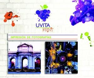 Impresión de fotografías en Rivas Vaciamadrid