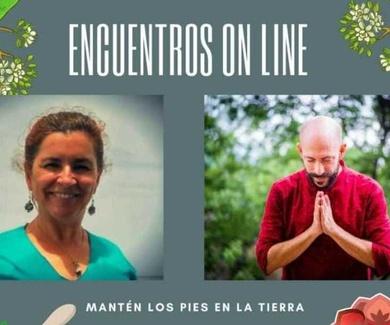 """""""Encuentros AYURVEDA &YOGA"""""""