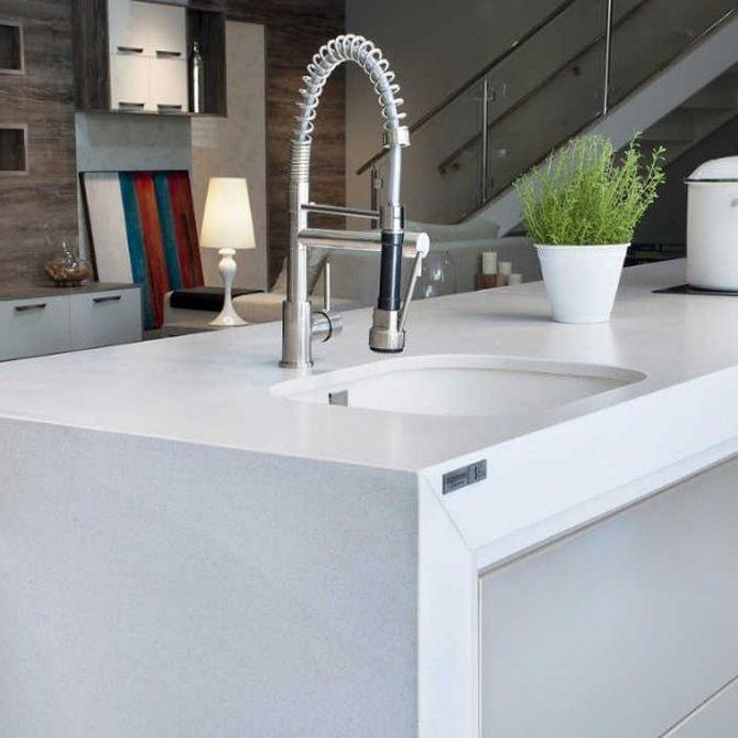 La higiene en la cocina