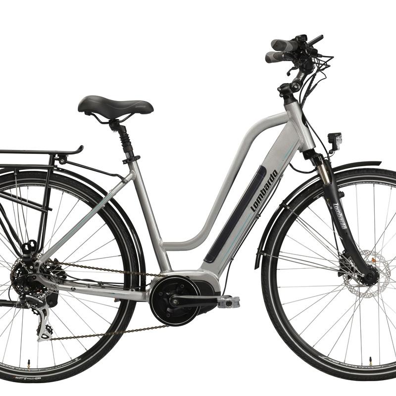 LOMBARDO MARATEA TREKKING WOMAN: Productos de Bikes Head Store
