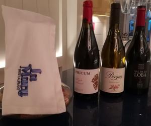 Nos gusta el vino de la tierra (DO Tierra de León y DO Bierzo) en La Mary