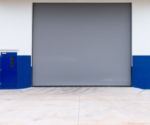 Instalación de puertas de garaje en Barcelona