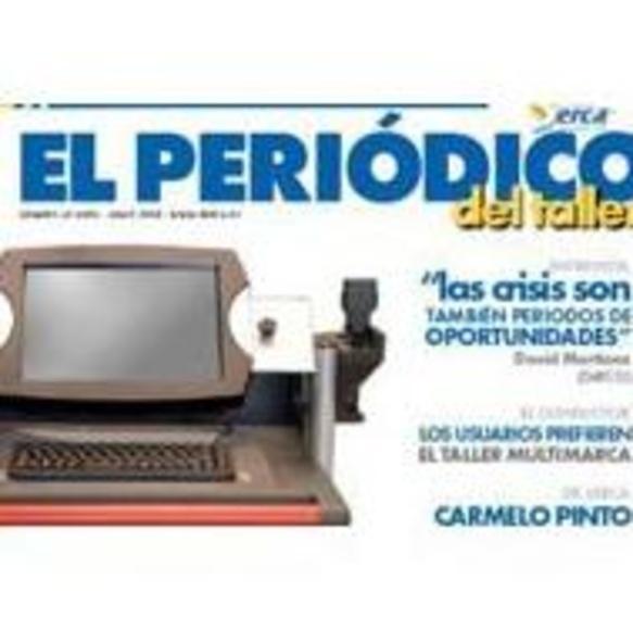 El periódico : Productos y servicios de CENTRAL Recambios Del Olmo