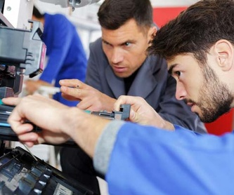 Mantenimiento de fotocopiadoras: Productos y Servicios de Servicio Directo Copiadoras