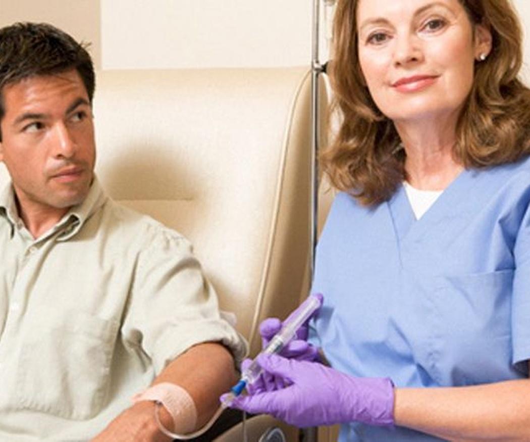 ¿Para qué se puede utilizar un análisis de sangre?