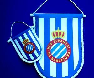 Banderín del Español