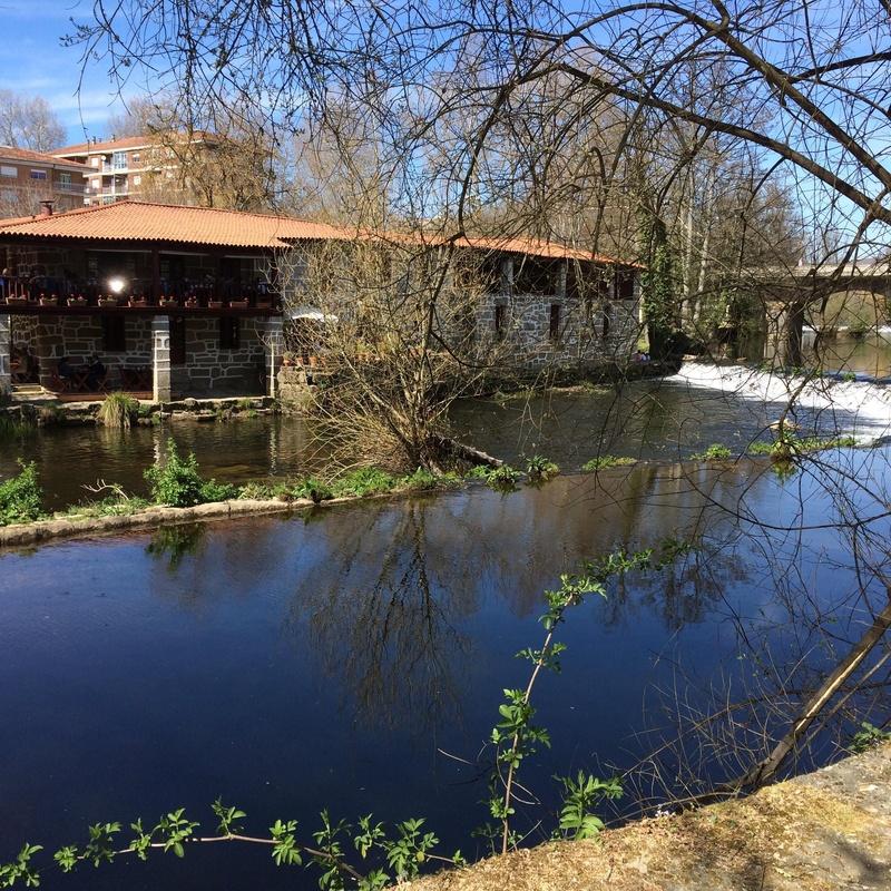 Carta: Carta de Restaurante Portovello