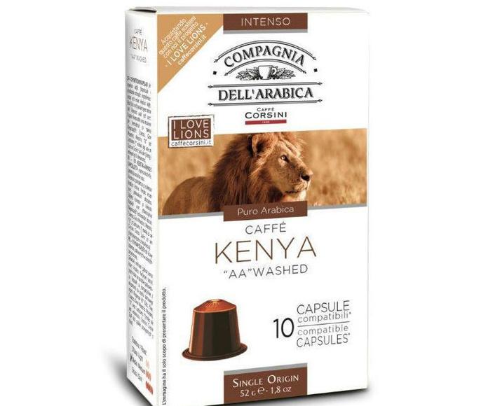 "Kenya ""AA"" Washed: Productos de Casa Bastida"