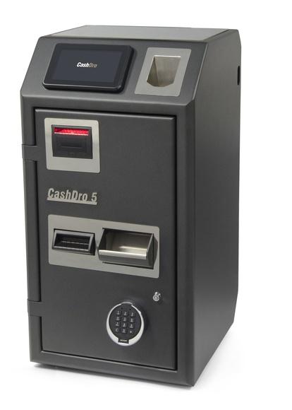 CASHDRO 5: Productos y Servicios de Inosca