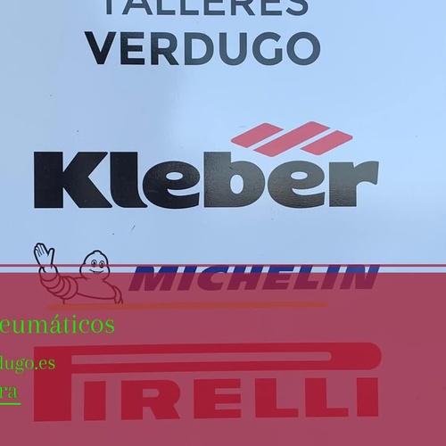 Talleres de automóviles en Soto del Real | Talleres Verdugo, S.L.L.