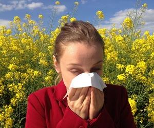 Tratamiento de alergias en Madrid