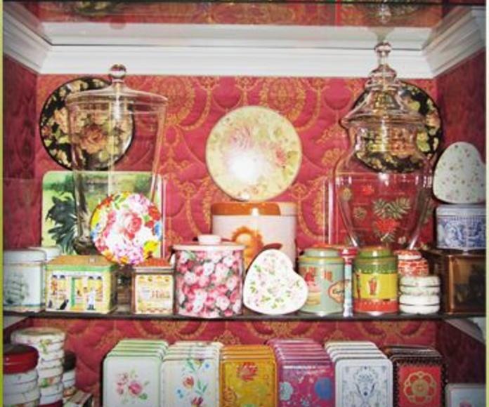 Nuestra tienda: Productos  de Tejas Artesanas de El Puerto