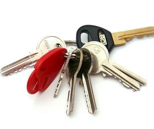 Qué puedes hacer cuando se rompe una llave dentro de una cerradura