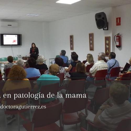 Suelo pélvico en Sevilla | Dra. Gutiérrez Moreno