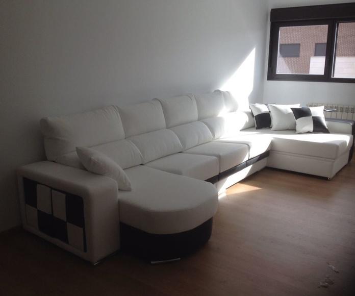 Chaise longue: Productos de Dixtinto Confort