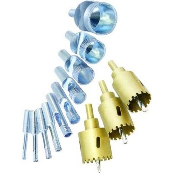 Gama brocas: Productos de Marathon Diamond Tools