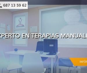 Clínica de fisioterapia en Madridejos: Centro Diego Merchán