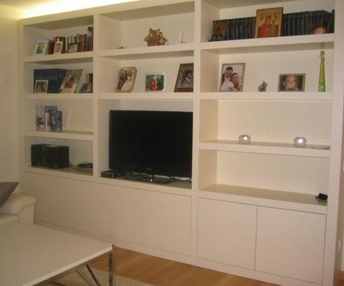Muebles y otros: Productos y servicios de Esteco Decoración