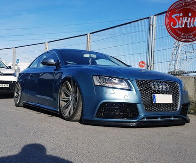 Audi A5 - RS5 Look