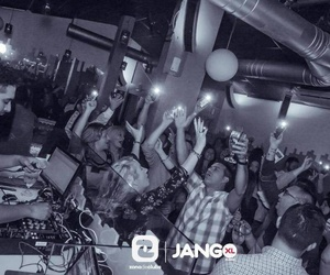 Cenas con barra libre en Aldaia | Jango XL