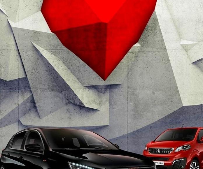 Para los enamorados de nuestro Peugeot!!!!!!