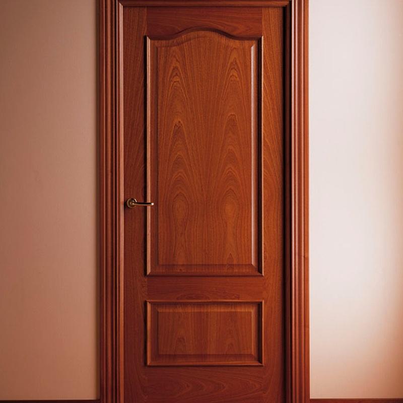 Puertas abatibles clásicas madera: Productos de Puertas Ascao