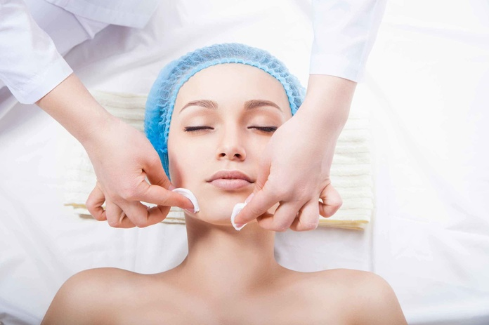 Estéticos Faciales: Tratamientos de       Margar