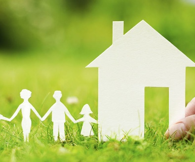 "La vivienda familiar pierde el carácter de ""familiar"" por voluntad del matrimonio"