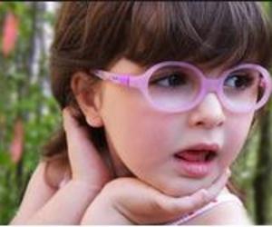 Gafas graduadas de silicona para bebés