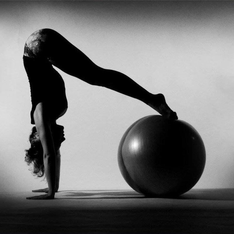 Pilates: Tratamientos de Estética y Aparatología Ángela Bou